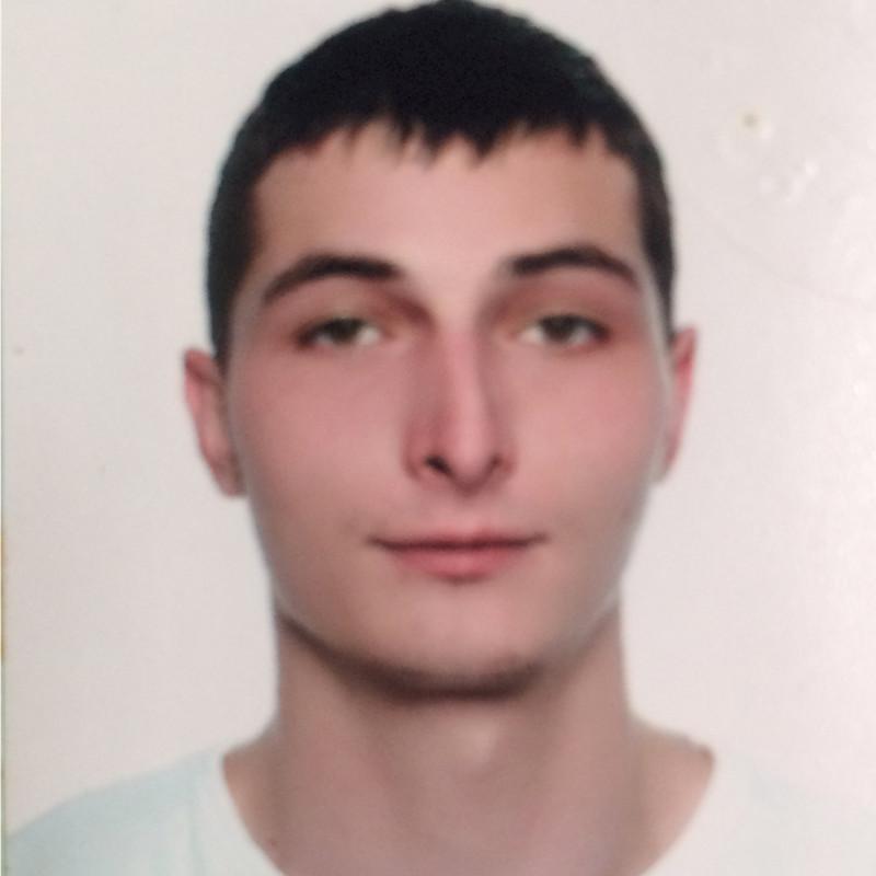 Vitalii Tymkiv
