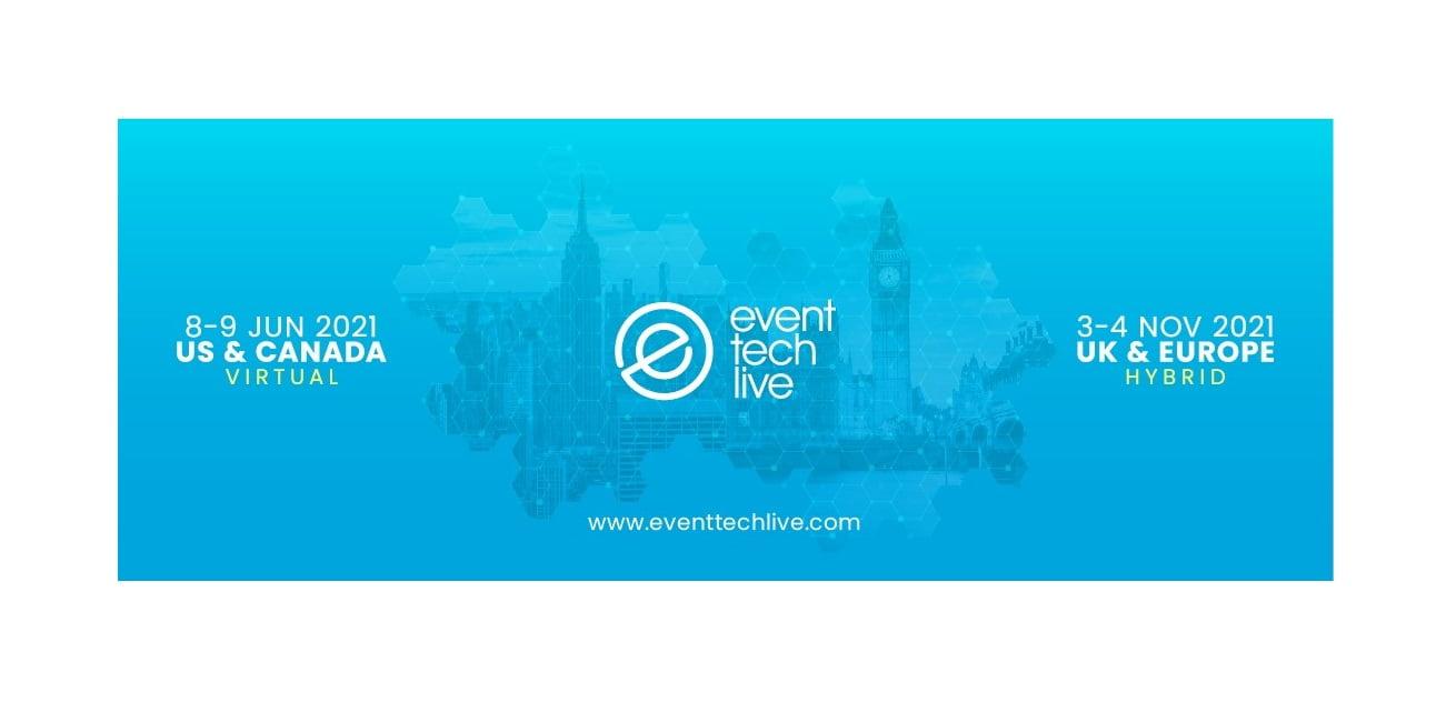 Event Tech Live, US & Canada