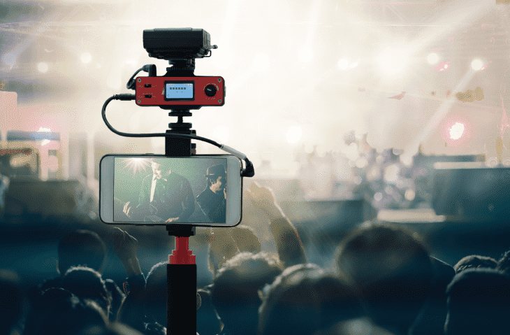 Hybrid Events: Why You Should Livestream Live Events