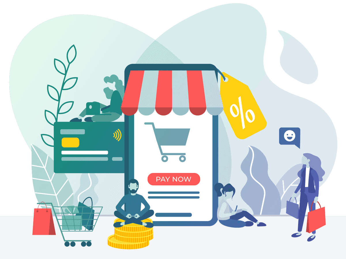 mobile commerce payments
