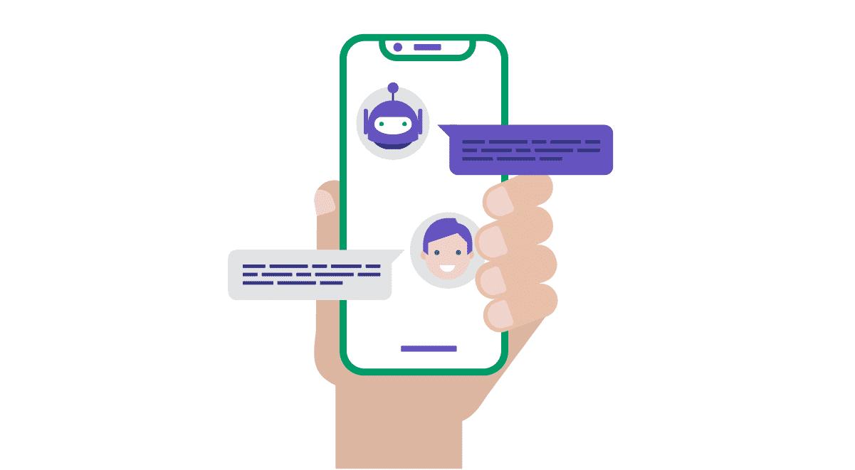 build diagflow chatbot