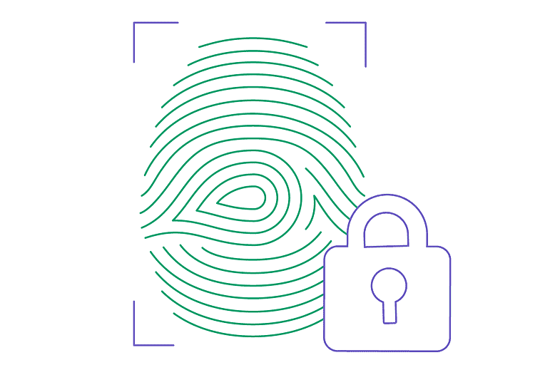 Why  Biometrics?