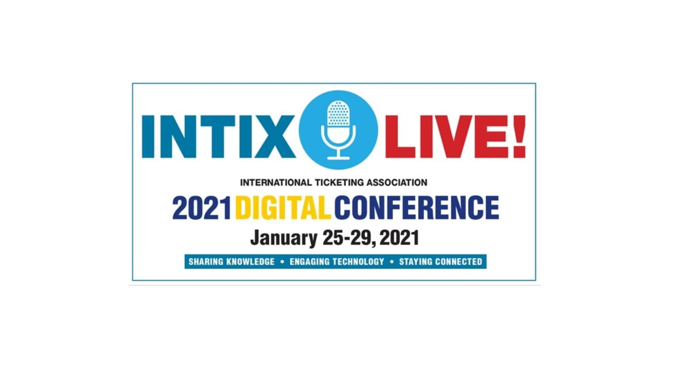 INTIX LIVE!