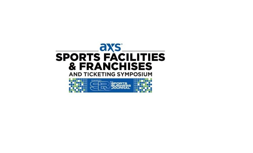 2020 AXS Sports Facilities & Franchises and Ticketing Symposium