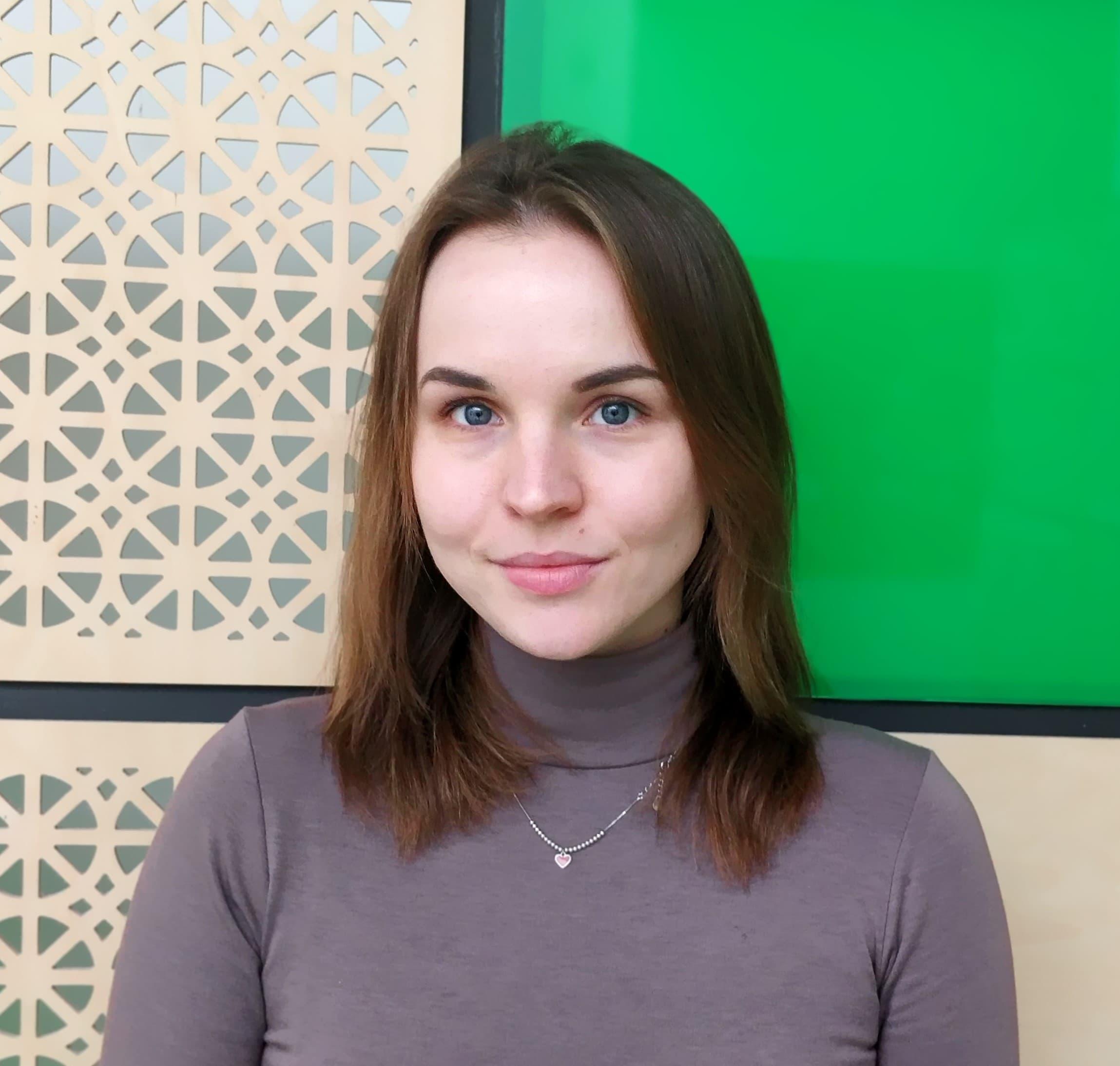 Christina Lesnianska