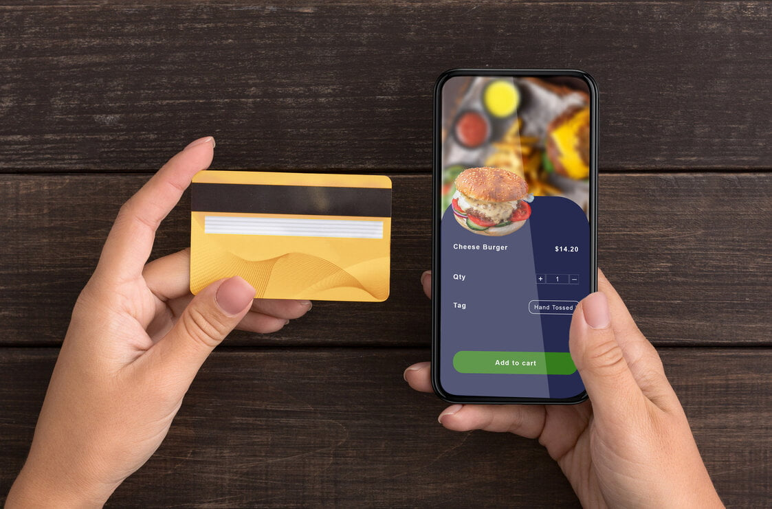 5 Reasons to Add Contactless Ordering to Your Ticketing Process