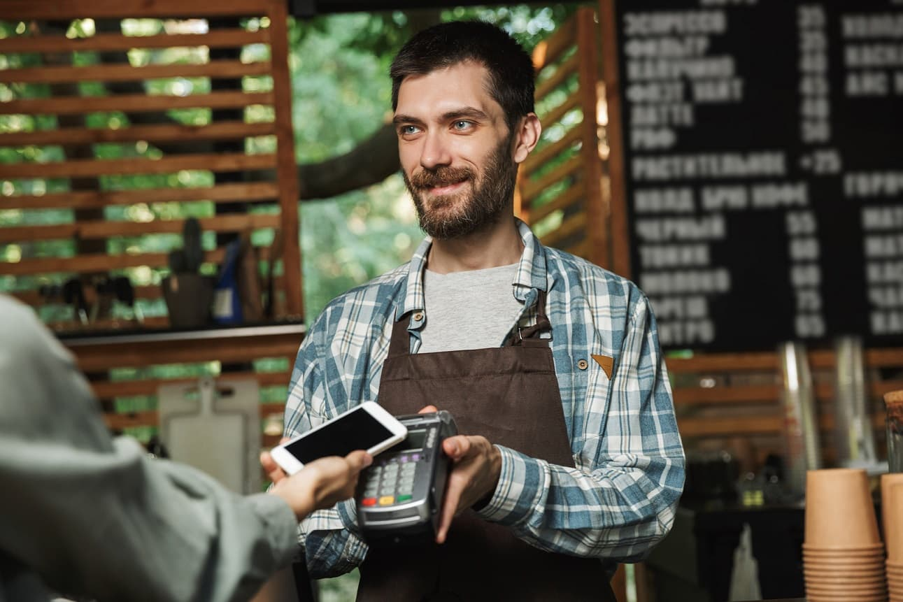 Tacit Innovations: Enhancing a Mobile Payments App with Apple Pay