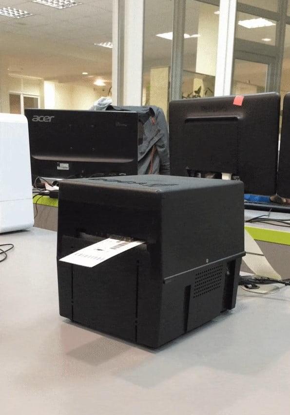 Boca Printer